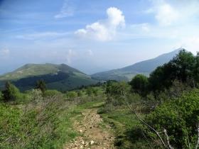 2017-06-02 sulle tre cime del Bondone (105)