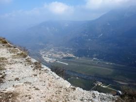 2018-03-14 monte Cordespino e forte S.Marco 088
