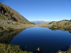 i laghi di Torena