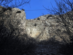 2018-03-14 monte Cordespino e forte S.Marco 016