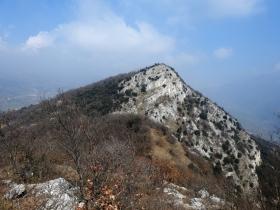 2018-03-14 monte Cordespino e forte S.Marco 066