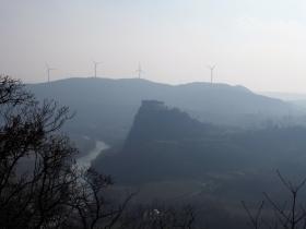 2018-03-14 monte Cordespino e forte S.Marco 098