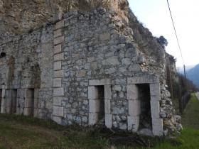 2018-03-14 monte Cordespino e forte S.Marco 008