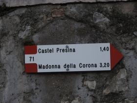 2018-03-14 monte Cordespino e forte S.Marco 014