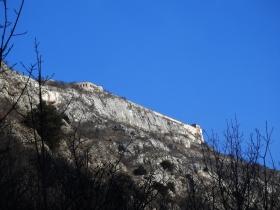 2018-03-14 monte Cordespino e forte S.Marco 018