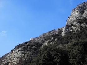 2018-03-14 monte Cordespino e forte S.Marco 025