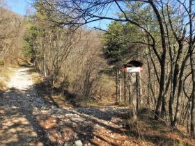 2018-03-14 monte Cordespino e forte S.Marco 027