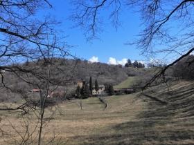 2018-03-14 monte Cordespino e forte S.Marco 050