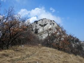 2018-03-14 monte Cordespino e forte S.Marco 060
