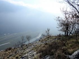 2018-03-14 monte Cordespino e forte S.Marco 065