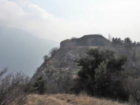2018-03-14 monte Cordespino e forte S.Marco 073