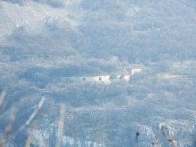 2018-03-14 monte Cordespino e forte S.Marco 100