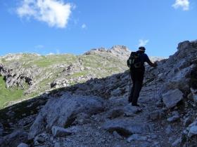 2017-07-08 monte Mulaz da Venegia (119)