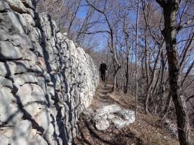 2018-01-21 Monte Pastello da Ceraino e forti (185)