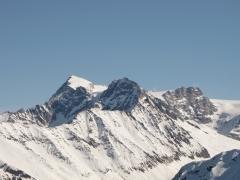 panorami da cima Barbignaga