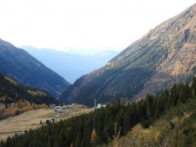 2017-11-01 lago Calosso e passo Verva 001