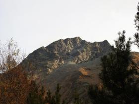2017-11-01 lago Calosso e passo Verva 002