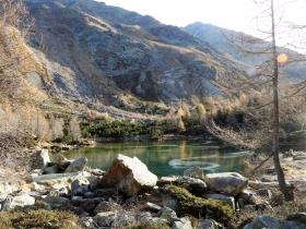 2017-11-01 lago Calosso e passo Verva 013