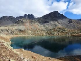 2017-11-01 lago Calosso e passo Verva 047