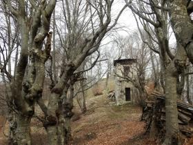 2018-04-08 Pizzo Cerro e Castel Regina 013