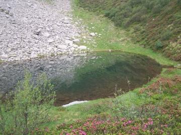 02 cima Terrefredde dalla val Braone, 1-lug-2006