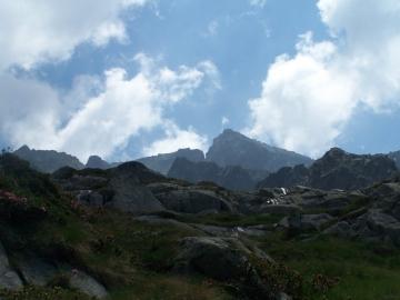 10 cima Terrefredde dalla val Braone, 1-lug-2006 (13)