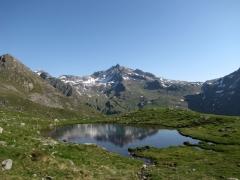 ai laghi meridionali di Monticelli