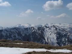 Alta Guardia (2226m)