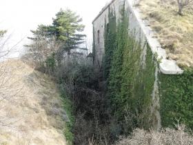 2018-03-14 monte Cordespino e forte S.Marco 075