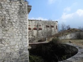 2018-03-14 monte Cordespino e forte S.Marco 080