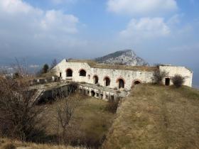 2018-03-14 monte Cordespino e forte S.Marco 089