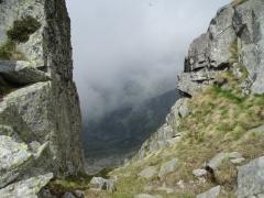 giro del monte Boia