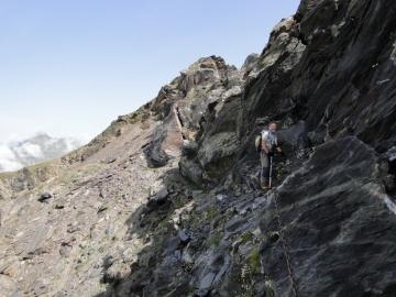 2011-08-03 Tagliaferri e sentiero Curò 059