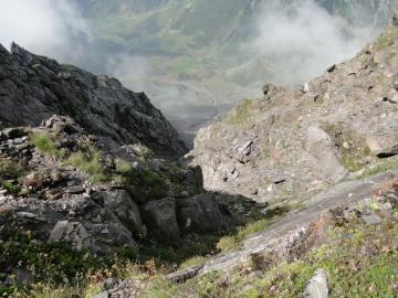 2011-08-03 Tagliaferri e sentiero Curò 066