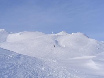 2008-12-20 Monte Guglielmo 006