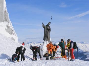 2008-12-20 Monte Guglielmo 029