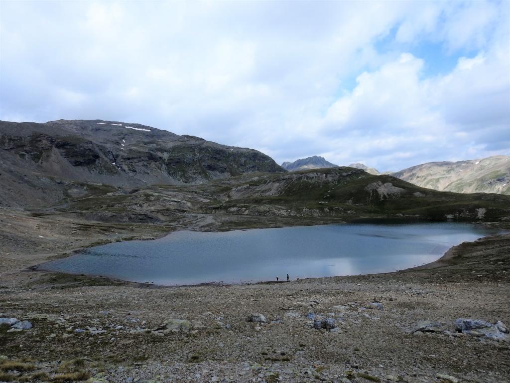 2018-07-10 laghi della Forcola e Primula integrifolia 064