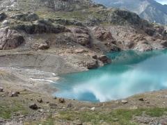 laghi Gelati del Baitone