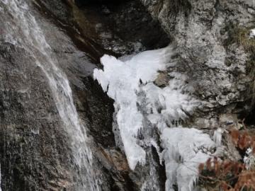 Angelo della cascata