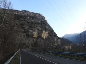 2018-03-14 monte Cordespino e forte S.Marco 007