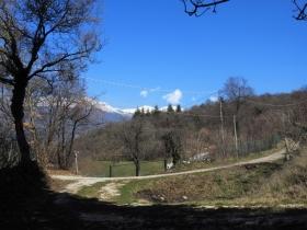 2018-03-14 monte Cordespino e forte S.Marco 033