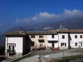 2018-03-14 monte Cordespino e forte S.Marco 037