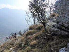 2018-03-14 monte Cordespino e forte S.Marco 061