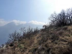2018-03-14 monte Cordespino e forte S.Marco 067