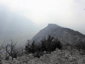 2018-03-14 monte Cordespino e forte S.Marco 071