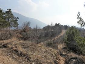 2018-03-14 monte Cordespino e forte S.Marco 096