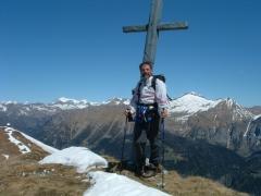 monte Lavanech