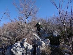2018-01-21 Monte Pastello da Ceraino e forti (156)