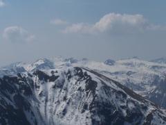 monte Trabucco (2228m)