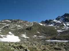 nella valle di Savoretta